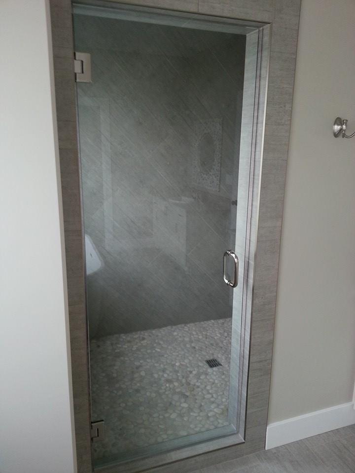 Custom Showers Pro Glass. Custom Glass Showers  Click to enlarge image 11143625 944977018929926 8583493703120368287 n jpg All Pro Grande Prairie